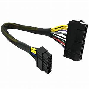 14 To 24 Pin Adapter : lenovo psu main power 24 pin to 14 pin adapter cable ~ Jslefanu.com Haus und Dekorationen