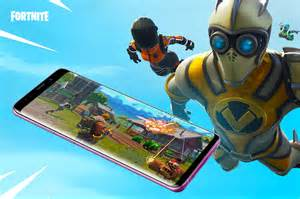 fortnite sur android  de  millions de dollars
