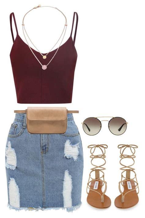 Best 25+ Hot summer outfits ideas on Pinterest | Beach outfits Summer beach outfits and Summer ...
