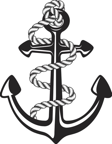 These Tempting Anchor Tattoos for Girls Define Uniqueness