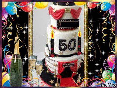 gateau anniversaire 50 ans g 226 teau anniversaire 50 ans picmix