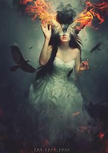The lost soul by CGSoufiane on DeviantArt