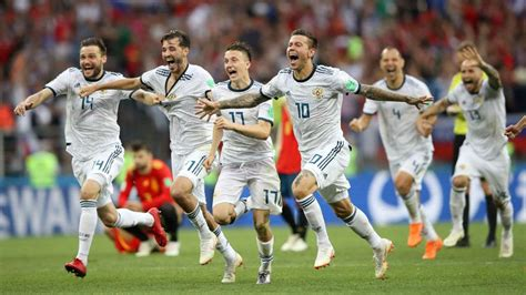 Fifa World Cup From Embarrassment National