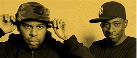 Pete Rock and C.L. – Smooth Australian Tour - Perth ...