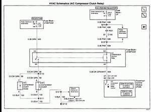 2002 Chevy Cavalier Wiring Diagram