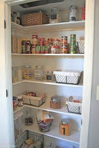 small kitchen pantry organization ideas best 25 small pantry closet ideas on small