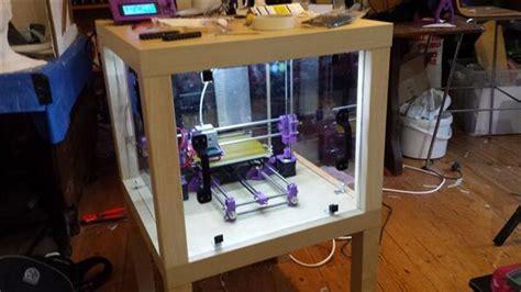 Cupboard Door Ders by 3ders Org New Ikea Hack Lets You Create A 3d Printer