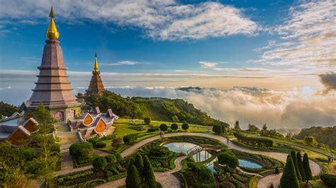 destinasi terbaik  thailand jangan sampai gak mampir