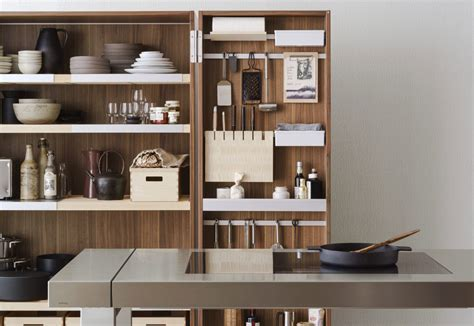 bulthaup b2 kitchen tool cabinet by bulthaup   STYLEPARK