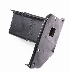 Lh Front Frame Rail End Plate Horn 99