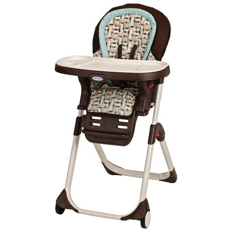 graco duo diner    convertible high chair carlisle