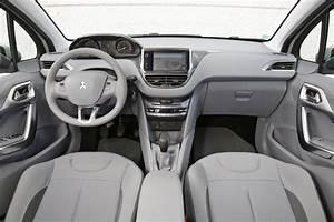 Peugeot 208 Allure Occasion : voiture d 39 occasion quelle peugeot 208 acheter l 39 argus ~ Gottalentnigeria.com Avis de Voitures