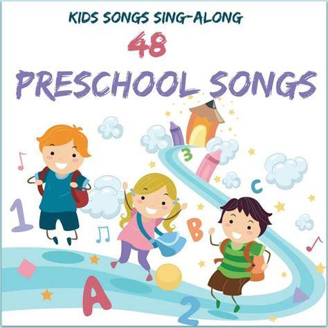 290 best songs images on children songs 576 | 636b959a1e53e274cecfd02477865ddd preschool songs kids songs