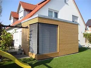 Anbau Aus Holz Kosten : anbau ~ Sanjose-hotels-ca.com Haus und Dekorationen