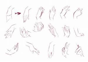 Hands by rika-dono on DeviantArt