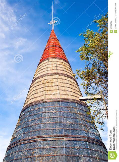 gr 246 223 ter weihnachtsbaum der welt in mexiko city stockbilder
