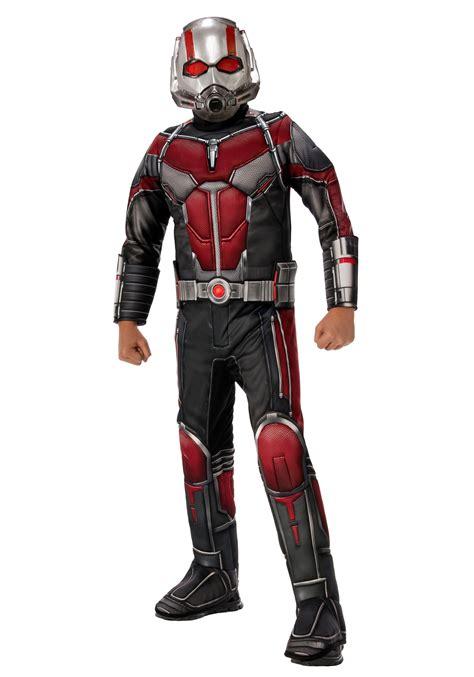 Ant Man Childs Costume