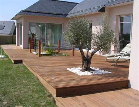 resultat de recherche dimages pour terrasse bois