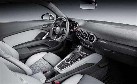 Top 10 Best Car Interiors You Can Buy In 2016 » Autoguide