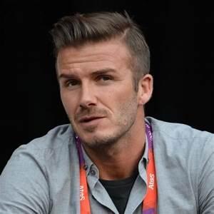 50 Irresistible David Beckham Hairstyles - Men Hairstyles ...