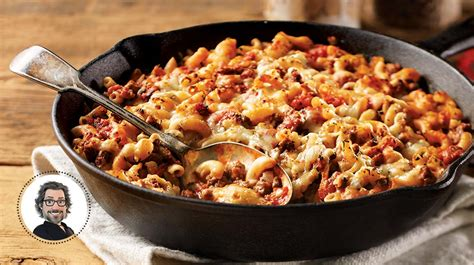 can t beat meat macaroni iga recipes