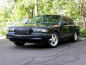 Darthlincoln 1996 Lincoln Town Car Specs  Photos  Modification Info At Cardomain