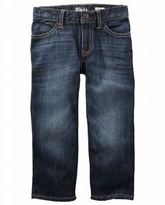 Baby Boy Jeans | Skinny Straight u0026 Classic Blue Jeans ...