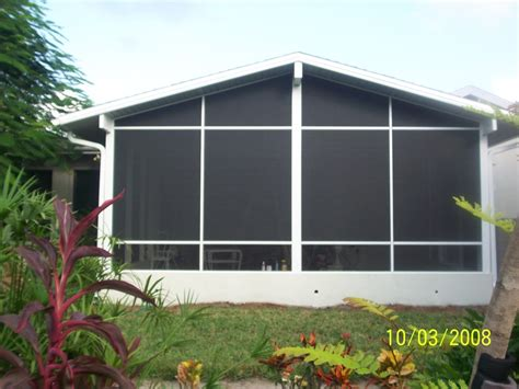 housman s aluminum screening inc pool screen