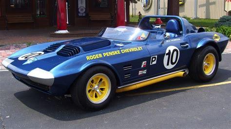 2009 Corvette Grand Sport by 1963 Chevrolet Corvette Grand Sport Roadster F58 St