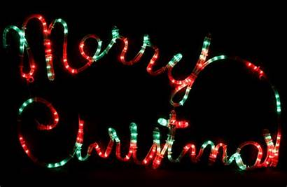 Merry Christmas Animated Gifs Lights Holiday Clipart