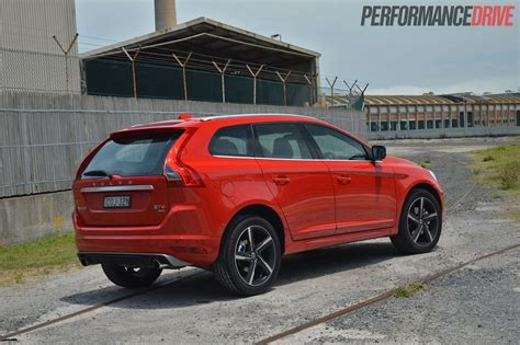volvo xc   design review video performancedrive