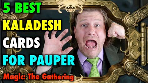 Top 8 Standard Pauper Decks by Mtg The 5 Best Kaladesh Pauper Cards For Magic The