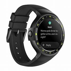 10 Best Selling Newly Launched Smart Watches - 2018