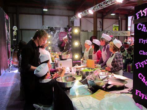 cours de cuisine chef cours de cuisine flyin 39 chef tourisme calvados