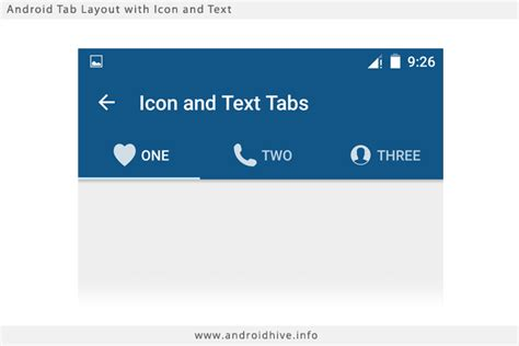 how to tabs on android phone android how to remove divider in bottom of the