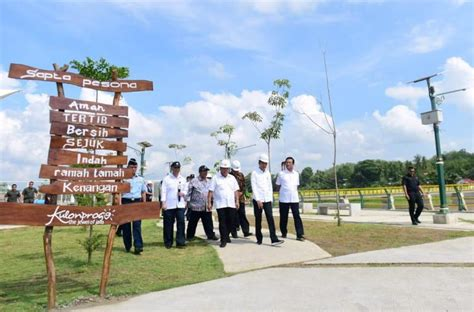Sport & recreation in malang. Fasilitas dan Harga Tiket Masuk Bendungan Kamijoro Kulon ...
