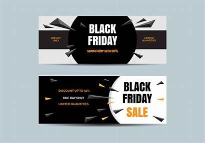 Banner Friday Vector Clipart System Edit