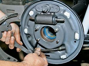 How To Adjust Parking Brake Ford Mustang
