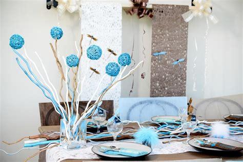 decoration salle mariage theme papillon revi