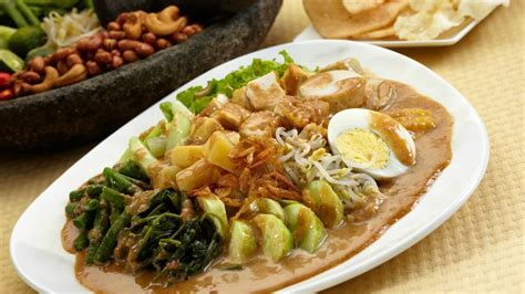 gado gado  membuat gado gado youtube