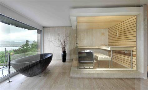 Awesome Bathroom Interiors By Bagno Sasso