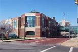 cornerstone-1   Stark State College - North Canton, Ohio