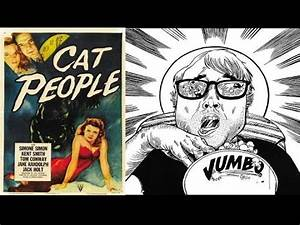 Cat People (1942) Movie Review - YouTube