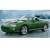 Jaguar XKR  James Bond Wiki FANDOM Powered By Wikia