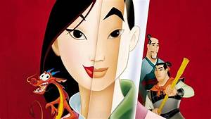Mulan (1998) — The Movie Database (TMDb)