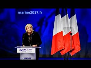 France: Far-right leader Le Pen urges voters to follow ...
