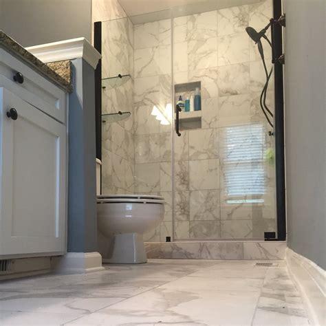 oval mirrors  bathrooms porcelain tile