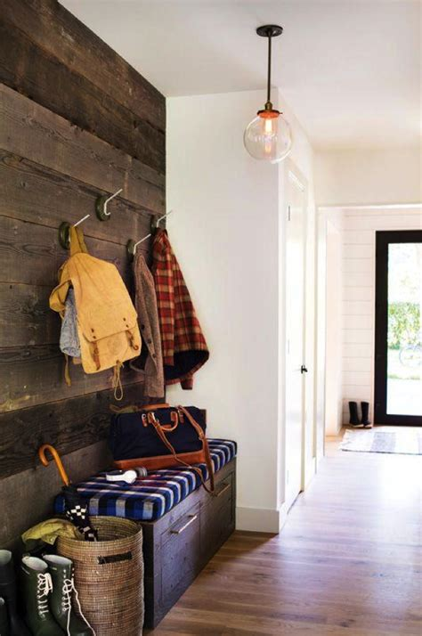 Shiplap Wall Hanging by Design Trends Copper Accents Cork Walls