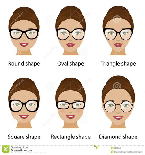 Personal Stylist Different Types Of Shapes Skin Care