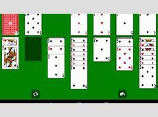 Играть бесплатно в пасьянс тройная косынка